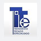 TTE - Treinamento Técnico Especializado